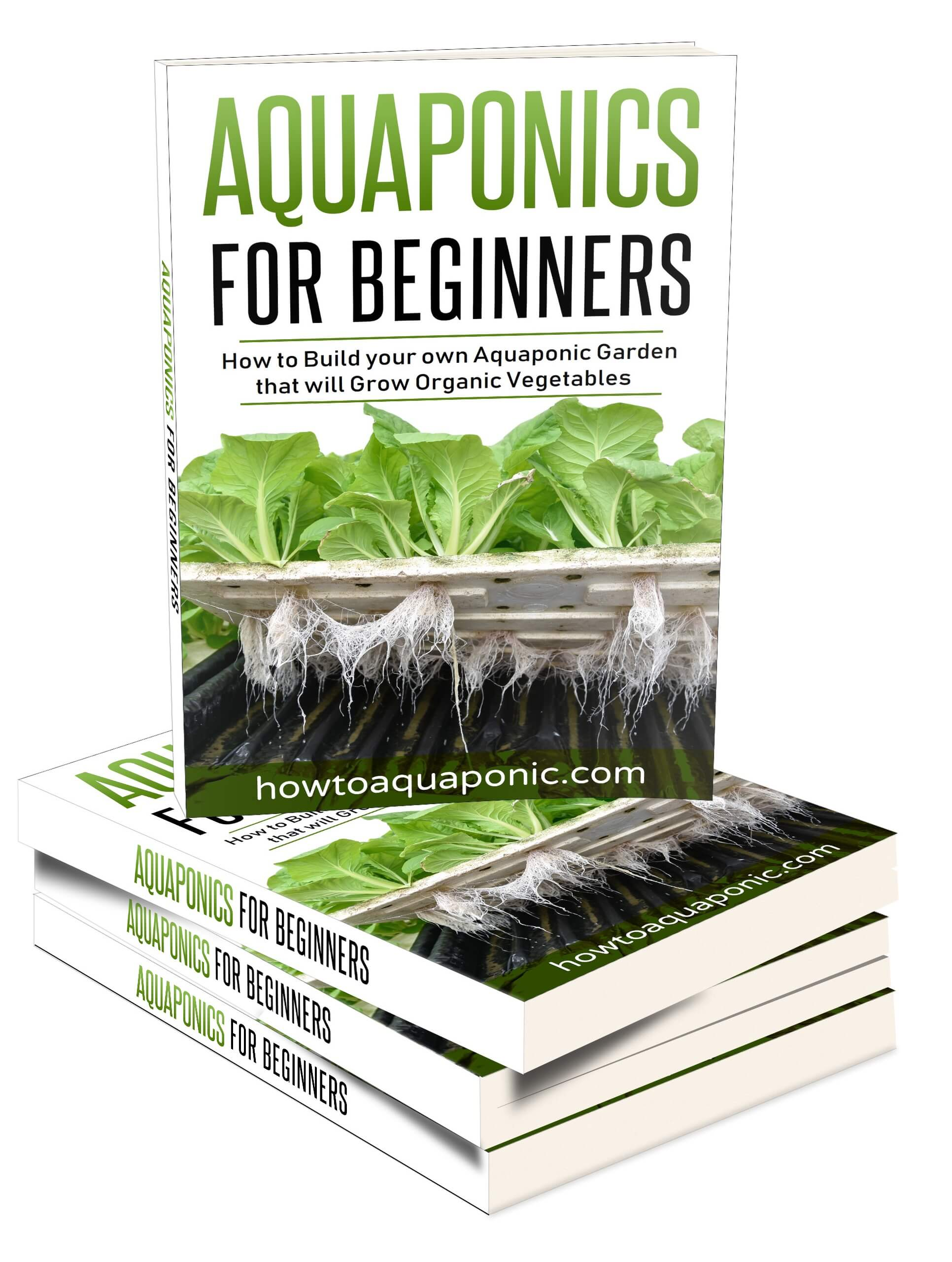 Aquaponics Supplies - What you Will Need | How To Aquaponic