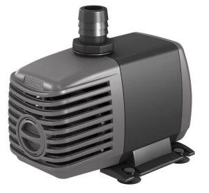 best aquaponics pump