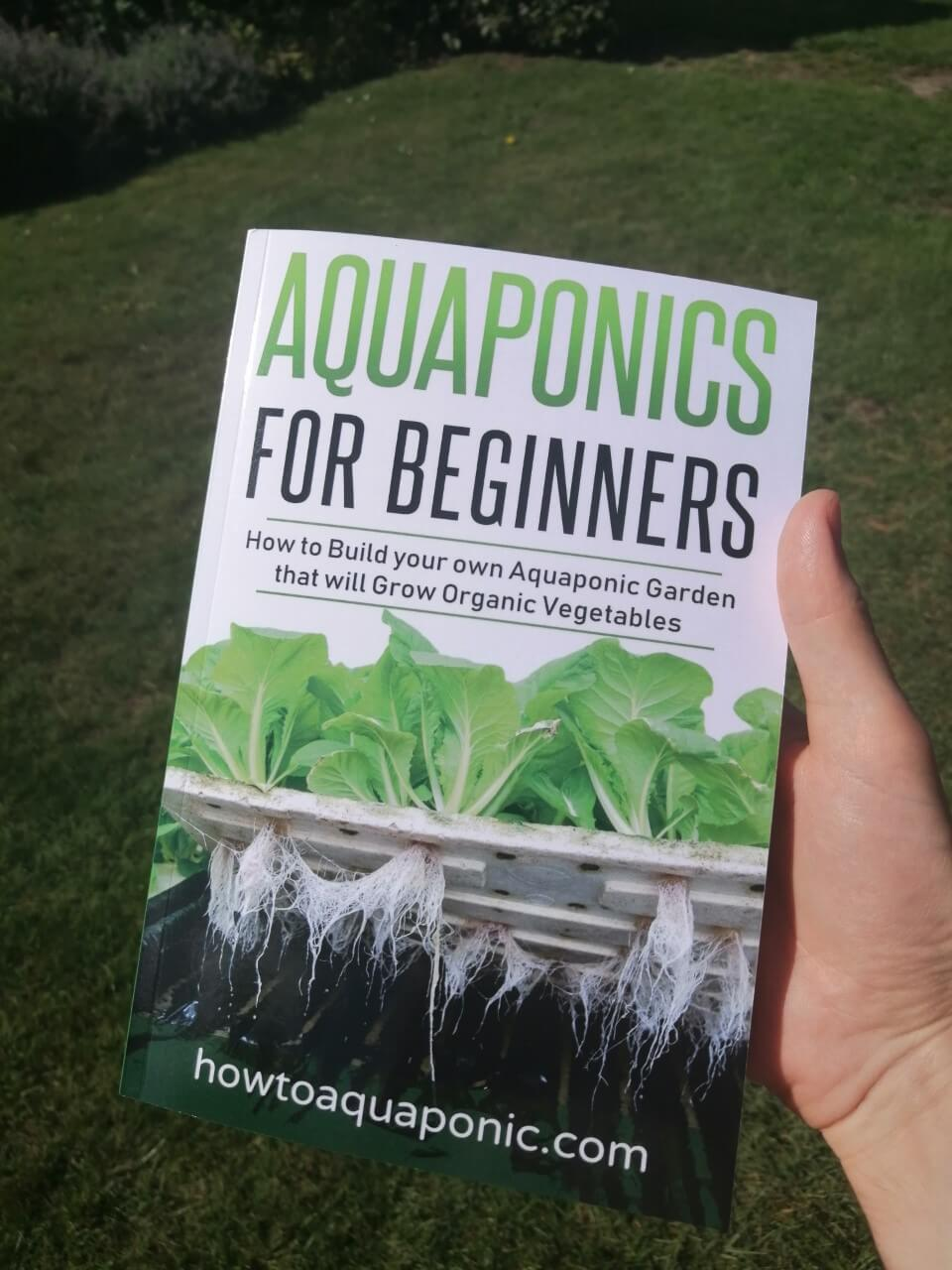 aquaponics book